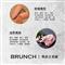 青川淺 貓主食罐 Brunch無穀低敏山野鵪鶉2 貓主食罐 貓罐頭 2